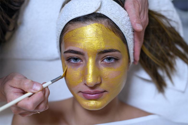 טיפולי פנים לנשים וגברים